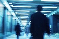 安全管理上の情報非公開の方針と危機管理上の情報開示の方針です。