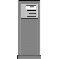高度な一括データバックアップを可能にする遠隔地バックアップサービス