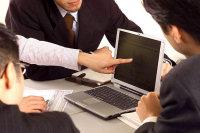 情報資産の危機管理対策